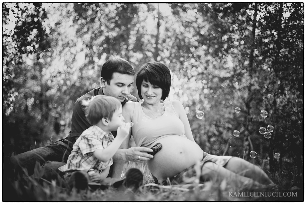 sesja ciążowa 2